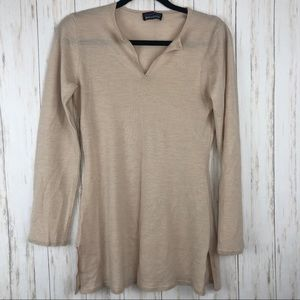 Patagonia cashmere sweater